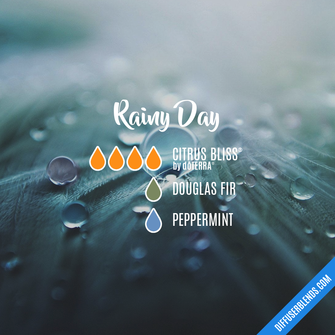 Rainy Day Diffuserblends Com