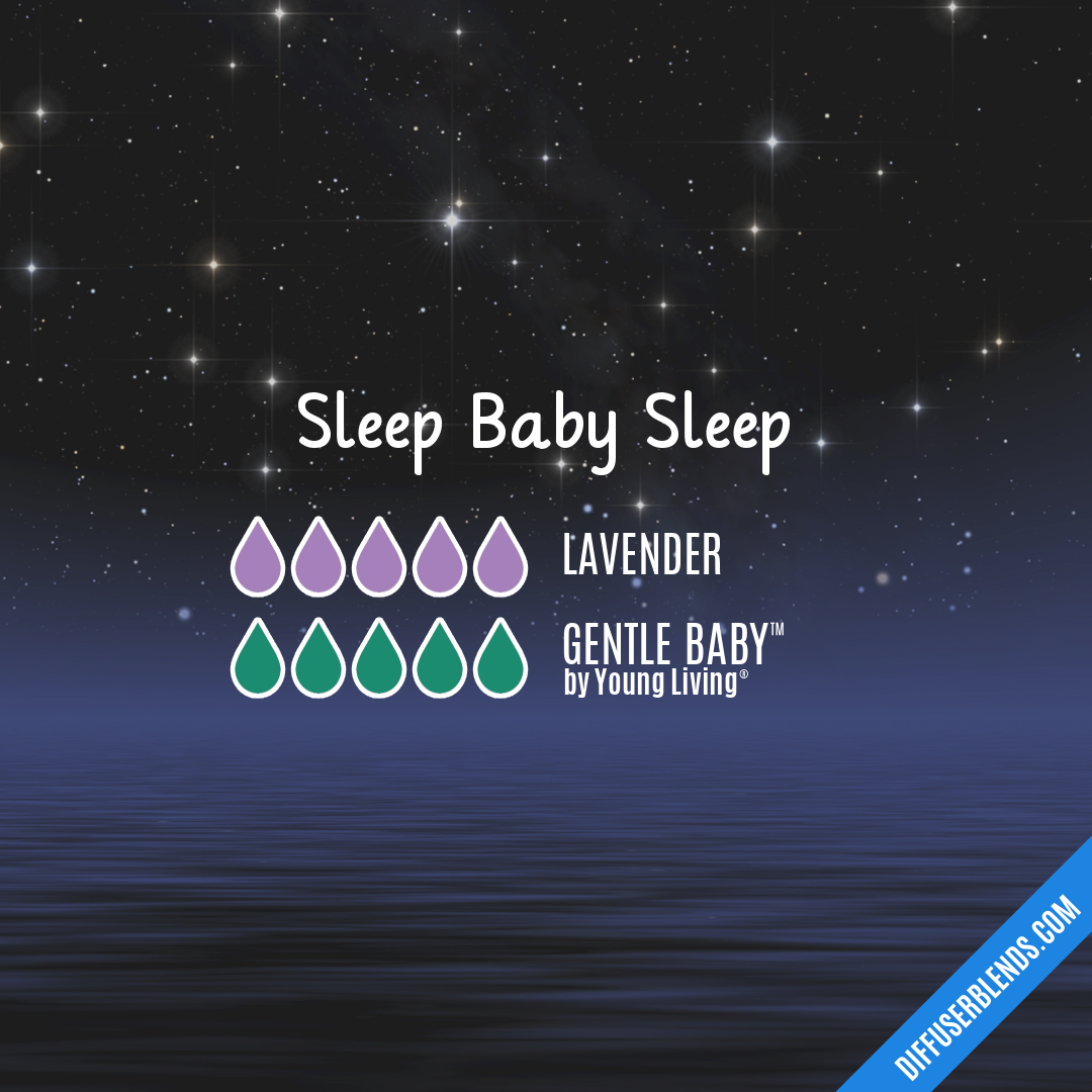 Sleep Baby Sleep Diffuserblends Com